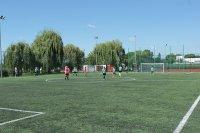 VII Międzypowiatowy Turniej Piłki Nożnej Drużyn Szkół Podstawowych ˝Moje boisko ORLIK- Udanin 2017˝ edycja wiosenna
